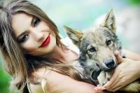 ФотоПроект с животными