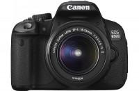 Обзор фотокамеры Canon EOS 650D