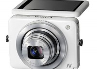 Обзор фотокамеры Canon PowerShot N