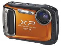 Обзор фотокамеры Fujifilm FinePix XP150