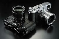 Обзор фотокамеры Fujifilm WCL-Х100