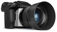 Обзор фотокамеры Hasselblad H5D-50C