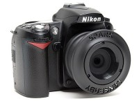 Обзор фотокамеры Lensbaby Spark