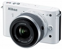 Обзор фотокамеры Nikon 1 J2
