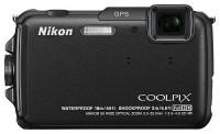 Обзор фотокамеры Nikon Coolpix AW110