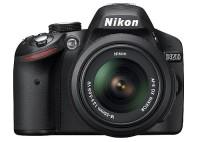 Обзор фотокамеры Nikon D3200