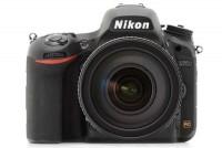Обзор фотокамеры Nikon D750