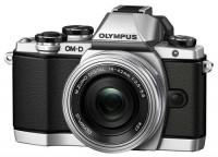 Обзор фотокамеры Olympus OM-D Е-М10
