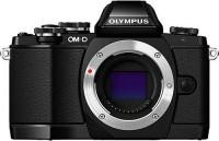 Обзор фотокамеры Olympus OM-D E-M10