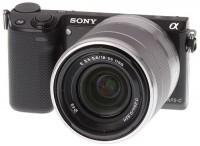 Обзор фотокамеры Sony NEX-5R и NEX-6