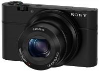 Обзор фотокамеры Sony Cyber-shot DSC-RX100