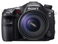 Обзор фотокамеры Sony SLT-A99
