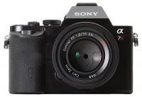 Обзор фотокамеры Sony a7/a7R