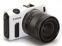 Обзор фотоаппарата CANON EOS M