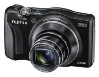 Обзор фотоаппарата FUJIFILM FINEPIX F750 EXR