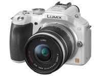 Обзор фотоаппарата Lumix DMC-G5