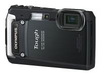 Обзор фотоаппарата OLYMPUS TOUGH TG-820