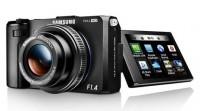 Обзор фотокамеры SAMSUNG EX2F