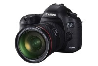 Обзор фотокамеры CANON 5D MARK III