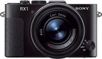 Обзор фотокамеры Sony Cybershot DSC-RX1