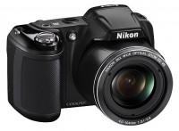 Обзор фотокамеры Nikon Coolpix L810
