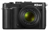 Обзор фотокамеры Nikon Coolpix P7700