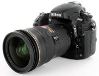 Обзор фотокамеры Nikon D800