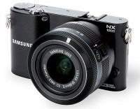Обзор фотокамеры Samsung NX1000