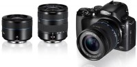 Обзор фотообъектива Samsung 12-24/4-5.6 ED