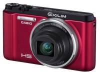 Обзор фотокамеры Casio Exilim EX-ZR1000
