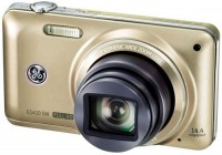 Обзор фотокамеры GE E1410SW