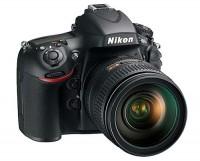 Обзор фотокамеры Nikon D800e