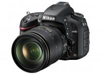 Обзор фотокамеры Nikon D600