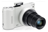 Обзор фотокамеры Samsung WB800F