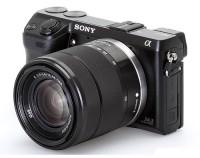 Обзор фотокамеры Sony Alpha NEX-7