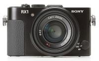 Обзор фотокамеры Sony Cyber-Shot DSC-RX1