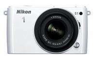 Обзор фотокамеры Nikon 1 S1