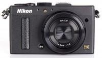 Обзор фотокамеры Nikon Coolpix A