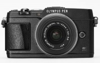 Обзор фотокамеры Olympus Pen E-P5