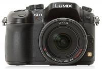 Обзор фотокамеры Panasonic Lumix DMC-GH3