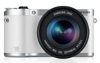 Обзор фотокамеры Samsung NX300