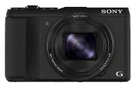 Обзор фотокамеры Sony Cyber-Shot DSC-HX50